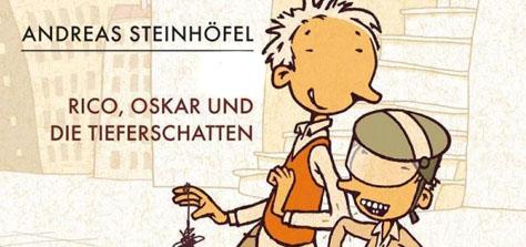 rico_oskar_und_die_tieferschatten - Andreas Steinhfel Lebenslauf