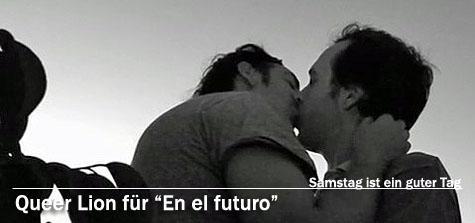 Queer Lion für En el futuro