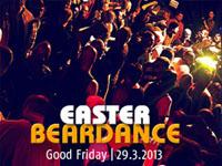 EasterBearDance