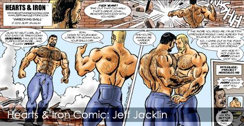 Link_Hearts-Iron-Comics_Jeff-Jacklin