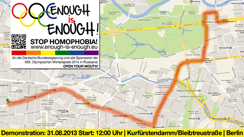 Demonstration_Enough-is-Enough