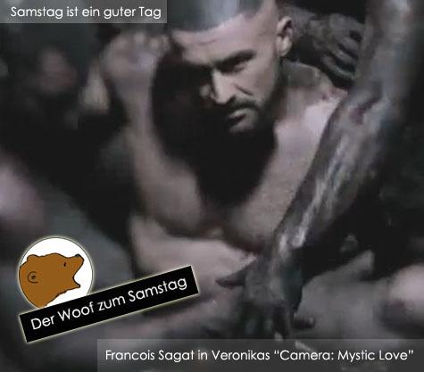 DerWoofzumSamstag_Francois-Sagat