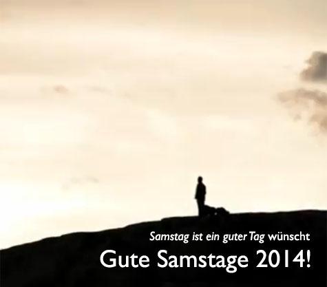 Samstag_2014