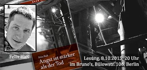 Lesung_FelixHaß_Berlin