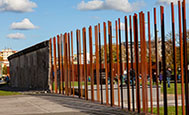 Mauernachzeichnung